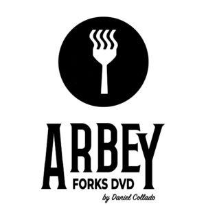 Arbey Forks dvd