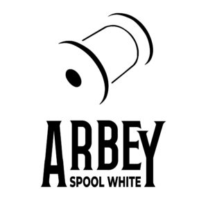 Arbey Spool White