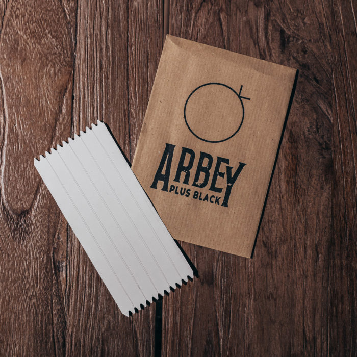 Arbey Plus Balck