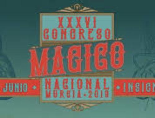 Resultados XXXVI Congreso Mágico Nacional