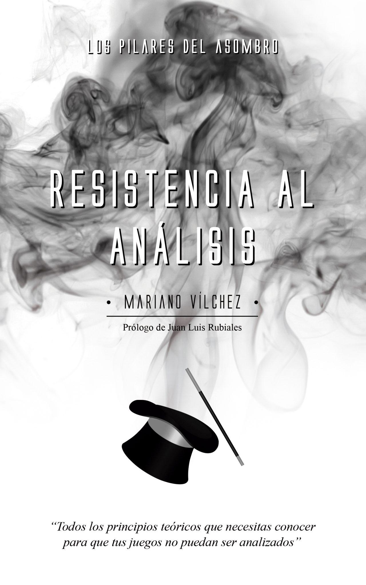RESISTENCIA AL ANÁLISIS