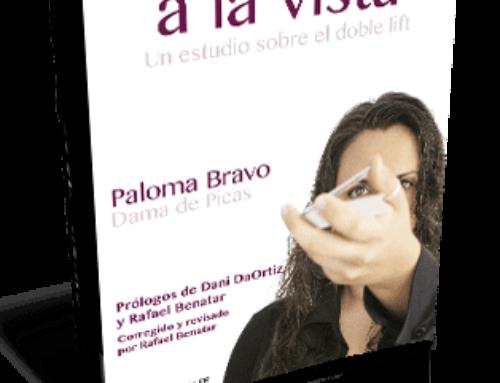 El secreto a la vista: 2ª Edición